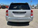 2009 Jeep Compass North/2.4L/NO ACCIDENT/SAFETY INCLUDED