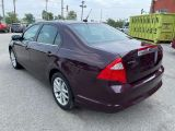 2011 Ford Fusion SEL/2.5L/ONE OWNER/SAFETY INCLUDED