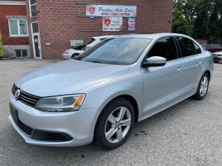 Used 2014 Volkswagen Jetta 1.8/SUNROOF/ONE OWNER/NO ACCIDENTS/SAFETY INCL for sale in Cambridge, ON