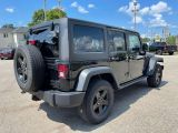 2016 Jeep Wrangler Night Sky Unlimited/3.6L/4X4/TWO TOPS/ONE OWNER