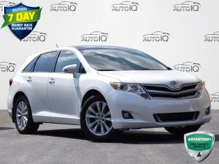 Used 2016 Toyota Venza 2.7L   AWD   A/C   BLUETOOTH   POWER SEATS   POWER WINDOWS for sale in Waterloo, ON