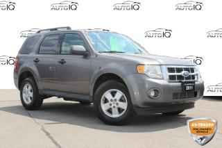 Used 2011 Ford Escape XLT AS TRADED for sale in Hamilton, ON