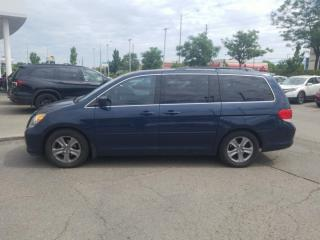 Used 2010 Honda Odyssey Touring for sale in Scarborough, ON