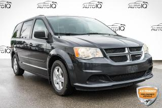 Used 2012 Dodge Grand Caravan SE/SXT AS TRADED SPECIAL | YOU CERTIFY, YOU SAVE for sale in Innisfil, ON