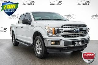 Used 2018 Ford F-150 XLT SPORT MODEL for sale in Innisfil, ON