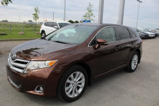Used 2013 Toyota Venza 2.7L AWD for sale in Whitby, ON