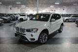 Photo of White 2017 BMW X3