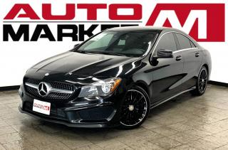 Used 2014 Mercedes-Benz CLA-Class CLA250 Certified!Leatherette!WeApproveAllCredit! for sale in Guelph, ON