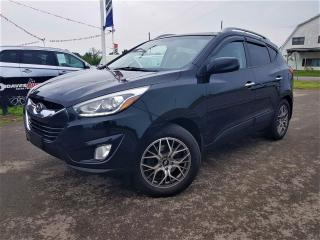 Used 2015 Hyundai Tucson GLS AWD for sale in Dunnville, ON