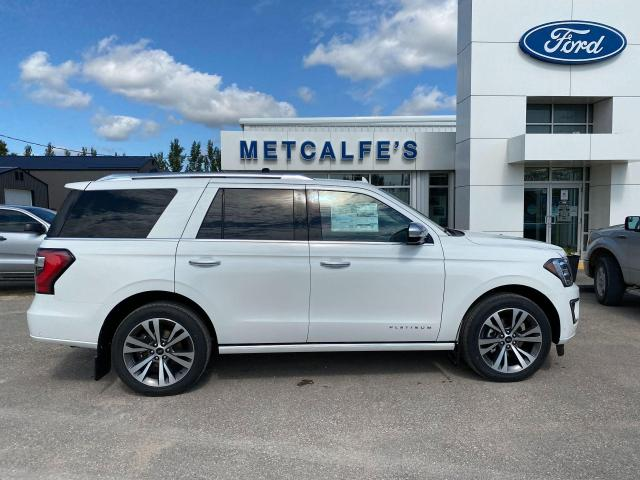 2021 Ford Expedition Platinum 4x4