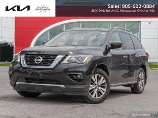 Used 2018 Nissan Pathfinder SV Tech 7 Pass // Nav Tech // Loaded for sale in Mississauga, ON