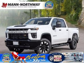New 2021 Chevrolet Silverado 2500 HD Custom Trail Boss   SOLD TO AN AWESOME CUSTOMER for sale in Prince Albert, SK