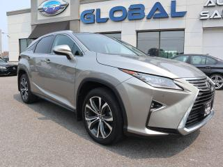 Used 2019 Lexus RX 350 Executive Pkg. for sale in Ottawa, ON