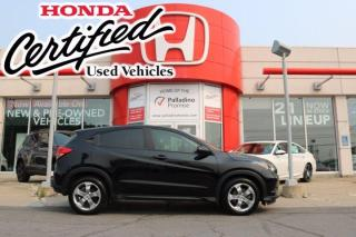 Used 2018 Honda HR-V LX - FRESH OIL CHANGE - for sale in Sudbury, ON