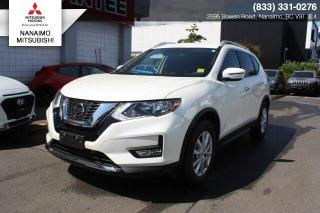 Used 2019 Nissan Rogue SV for sale in Nanaimo, BC