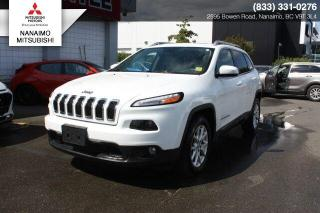Used 2014 Jeep Cherokee North for sale in Nanaimo, BC