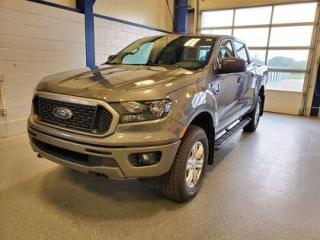 New 2021 Ford Ranger XLT for sale in Moose Jaw, SK