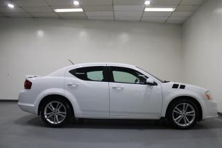Used 2014 Dodge Avenger WE APPROVE ALL CREDIT for sale in Mississauga, ON