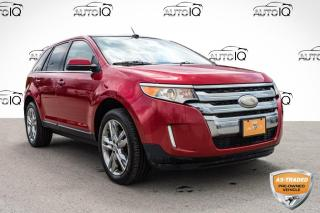 Used 2011 Ford Edge Limited AS TRADED SPECIAL | YOU CERTIFY, YOU SAVE for sale in Innisfil, ON