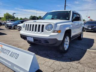 Used 2011 Jeep Patriot 4WD North Edition for sale in Waterloo, ON