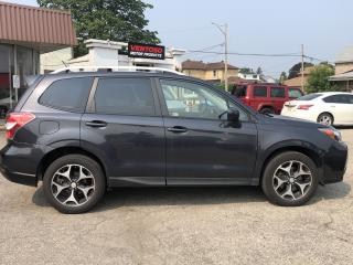 Used 2014 Subaru Forester for sale in Cambridge, ON