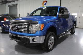 Used 2012 Ford F-150 XLT for sale in North York, ON