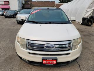 Used 2010 Ford Edge Limited for sale in Brantford, ON