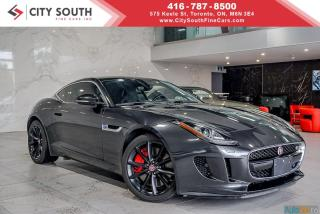 Used 2015 Jaguar F-Type V6 S - Approval Guaranteed->Bad Credit for sale in Toronto, ON