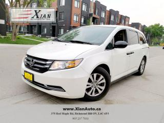 Used 2014 Honda Odyssey SE for sale in Richmond Hill, ON