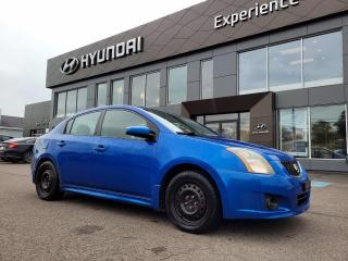 Used 2008 Nissan Sentra SE-R for sale in Charlottetown, PE