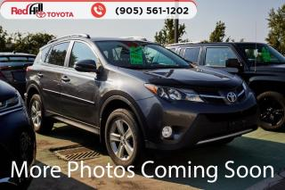 Used 2014 Toyota RAV4 XLE for sale in Hamilton, ON