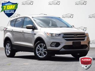 Used 2017 Ford Escape SE | FWD | 1.5L | A/C | POWER WINDOWS for sale in Waterloo, ON