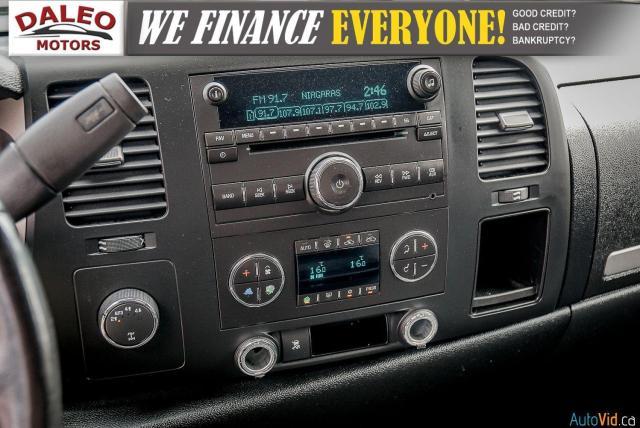 2009 GMC Sierra 1500 SLE / 4WD / 8 CYLINDER / RUNS GREAT FOR AN 2009!! Photo21