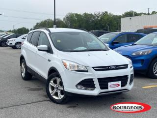 Used 2015 Ford Escape HEATED SEATS, REVERSE CAMERA for sale in Midland, ON