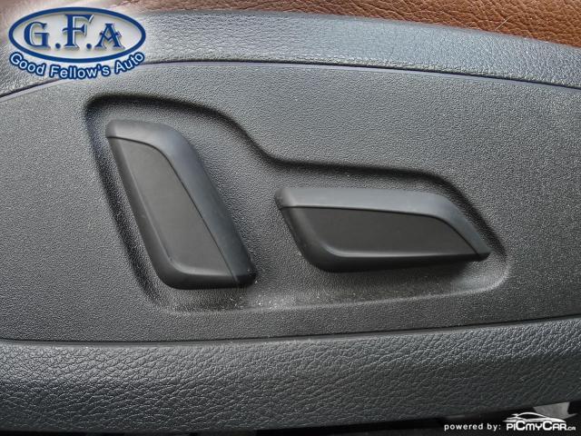 2017 Audi A4 KOMFORT, QUATTRO, LEATHER SEATS, AWD, MEMORY SEATS Photo12