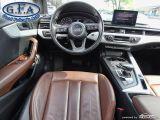 2017 Audi A4 KOMFORT, QUATTRO, LEATHER SEATS, AWD, MEMORY SEATS Photo34