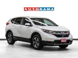 Used 2019 Honda CR-V LX AWD backup camera heated seats for sale in Toronto, ON