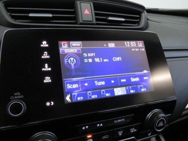 2019 Honda CR-V LX AWD backup camera heated seats