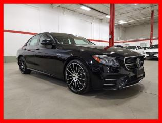 Used 2018 Mercedes-Benz E-Class *SOLD* for sale in Vaughan, ON