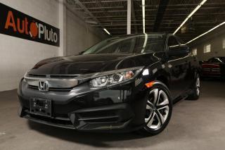 Used 2018 Honda Civic SEDAN LX MANUAL for sale in North York, ON