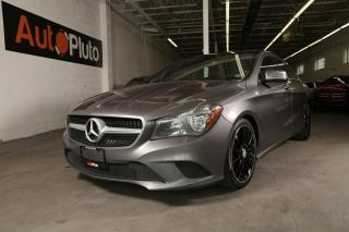 Used 2014 Mercedes-Benz CLA-Class 4dr Sdn CLA 250 4MATIC for sale in North York, ON