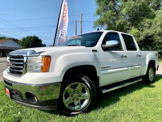 Used 2012 GMC Sierra 1500 SLT for sale in Guelph, ON