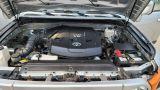 2007 Toyota FJ Cruiser Automatic 4 Wheel Drive
