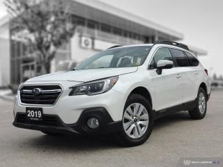 Used 2019 Subaru Outback Touring Great Condition, Remote Start for sale in Winnipeg, MB