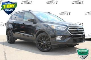 Used 2017 Ford Escape Titanium SPORT PACKAGE! AWD! NAVIGATION! PANO ROOF ! for sale in Hamilton, ON