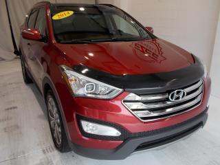 Used 2014 Hyundai Santa Fe Sport 2.0T Premium for sale in Windsor, ON