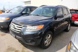 Used 2012 Hyundai Santa Fe 2.7L GLS for sale in Whitby, ON