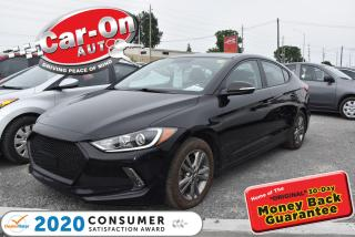 Used 2018 Hyundai Elantra NEW ARRIVAL for sale in Ottawa, ON