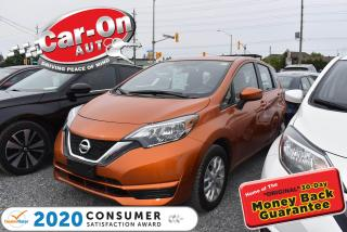Used 2017 Nissan Versa Note SV | NEW ARRIVAL for sale in Ottawa, ON