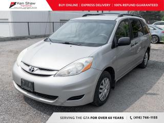 Used 2008 Toyota Sienna 7 PASSENGER for sale in Toronto, ON